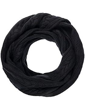 Roeckl Damen Classic Cable Loop Black