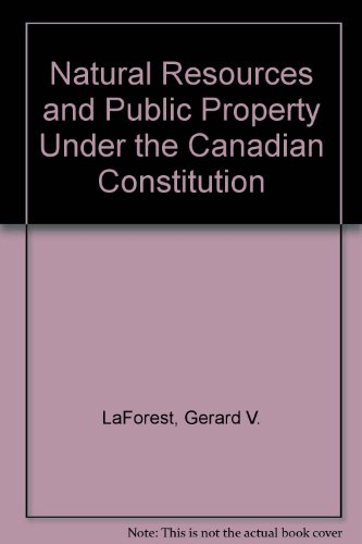natural-resources-and-public-property-under-the-canadian-constitution