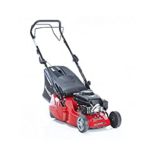 Mountfield S421R PD 41cm Self Propelled Petrol Rear Roller Lawnmower