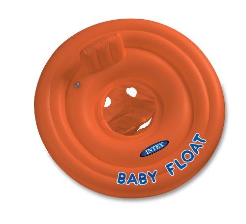 Imagen principal de Intex - Flotador hinchable Intex para bebé 76 cm - 1 a 2 años - 56588EU