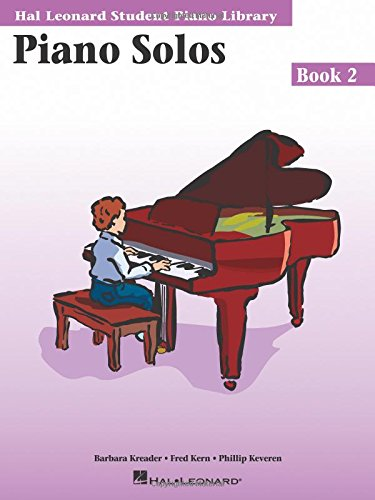 Piano Solos: Book 2