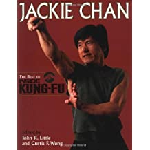 Jackie Chan (The Best Of Inside Kung-Fu) by John R. Little (1998-12-01)