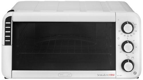 41fv3PEbZDL - De'Longhi EO12012 Mini Oven - White