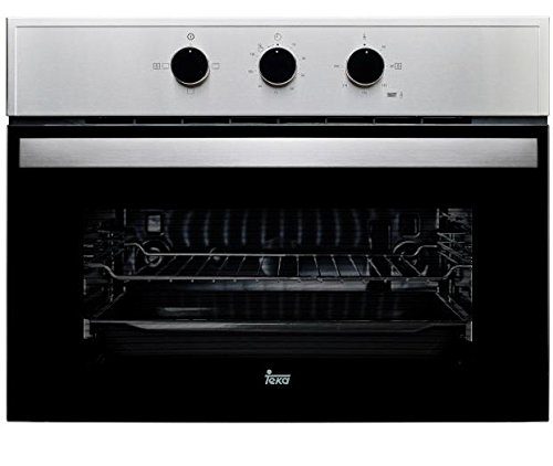 Teka HBC 535 - Horno (Medio, Horno eléctrico, 48 L, 2593 W,...