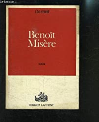 Benoît Misère