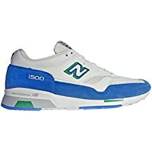 New Balance M1500 Cumbrianflag, CF blue-white