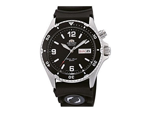 Orient - Herren -Armbanduhr- EM65004B