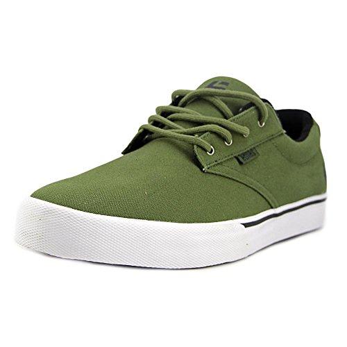 Etnies Jameson Vulc, Chaussures de Skateboard Homme, Noir