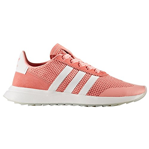 adidas Flashback, (FLB) Sneakers, Running Laufschuhe Damen (40 EU - 6.5UK, Tactile Rose) -