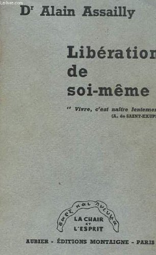 Liberation de soi-mme