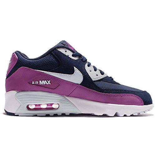 Nike 833340-402, Chaussures de sport fille