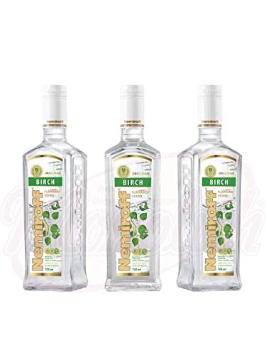 "Vodka""Nemiroff Osobaya ukrainskaja - Beresowaya"" 0,5L 40% vol."
