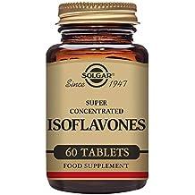 Solgar Super Concentrado de Isoflavonas Comprimidos - Envase de 60