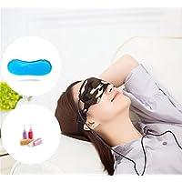 liu Eye Mask Sleep Mask, Aliviar La Fatiga Ocular Ojos Negros, Vapor Caliente Y FríO Goggles Dormir MáS Mantenimiento... preisvergleich bei billige-tabletten.eu