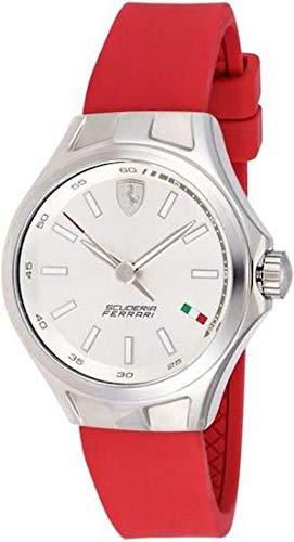 Scuderia Ferrari 820008 Montre à Bracelet Unisexe