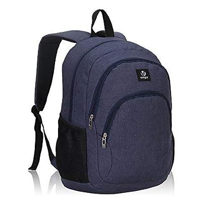 41fvAGHiGPL. SS416  - Veevan School Bags Mochila para niños Mochila para universitarios Mochila para portátil para niñas