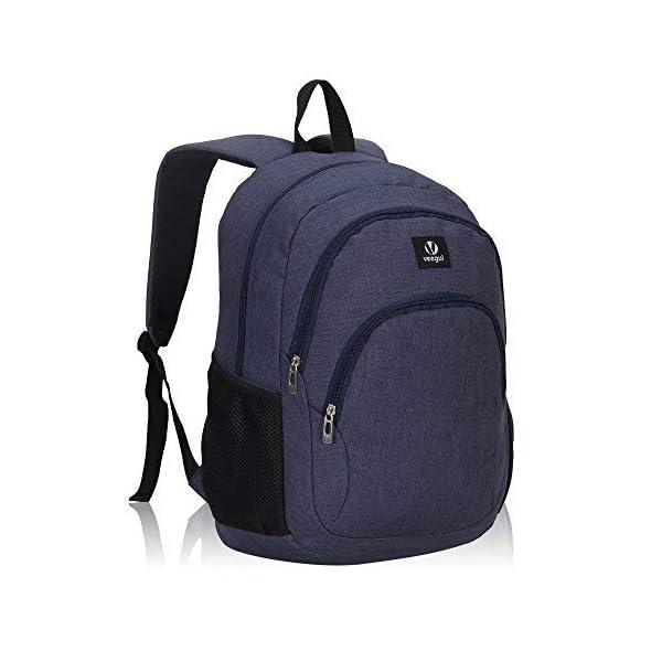 41fvAGHiGPL. SS600  - Veevan School Bags Mochila para Niños Mochila para Universitarios Mochila para Portátil para Niñas Impresión-2