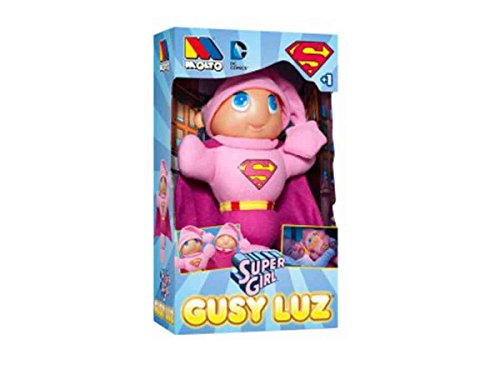 MOLTO - Gusy Luz Supergirl (15874)