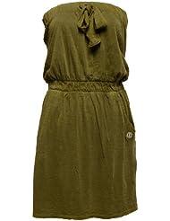 Element Damen Kleid Jackie