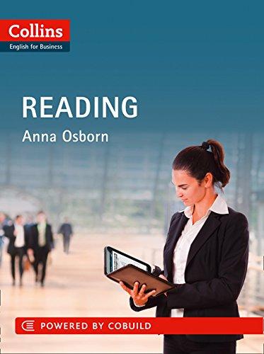 Business Reading: B1-C2 (Collins Business Skills and Communication) por Anna Osborn