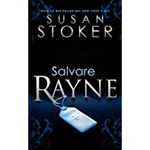 Salvare Rayne (Delta Force Heroes Vol. 1)