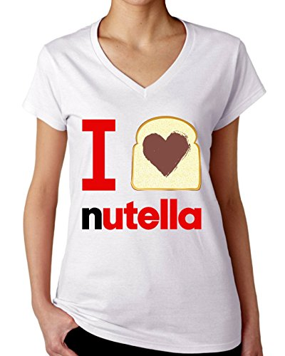 i-love-nutella-graphic-design-womens-v-neck-t-shirt-x-large