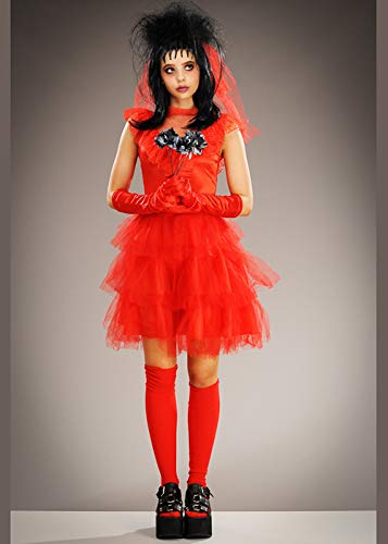 - Kostüm Box Beetlejuice