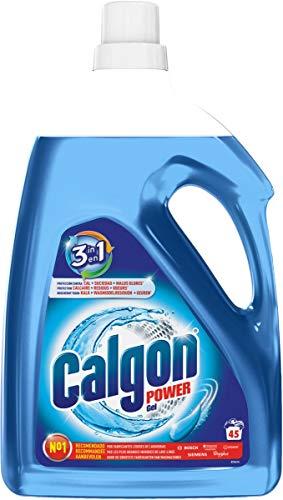 Calgon Antikalk Gel 2-in-1 Gel 2.25 l