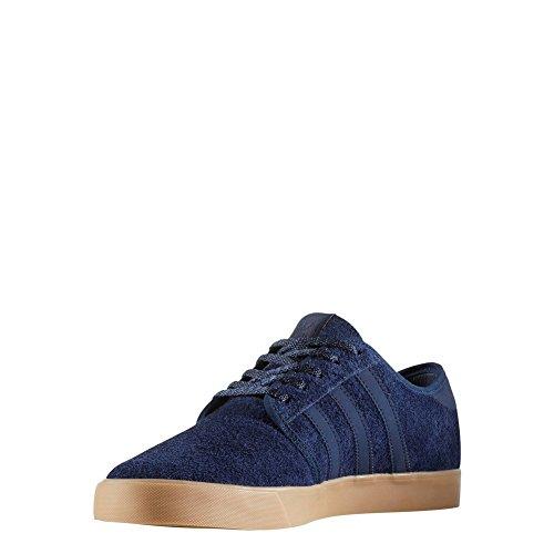 adidas Herren Seeley Sneaker Mehrfarbig (Blau(Marunimarunigum4)