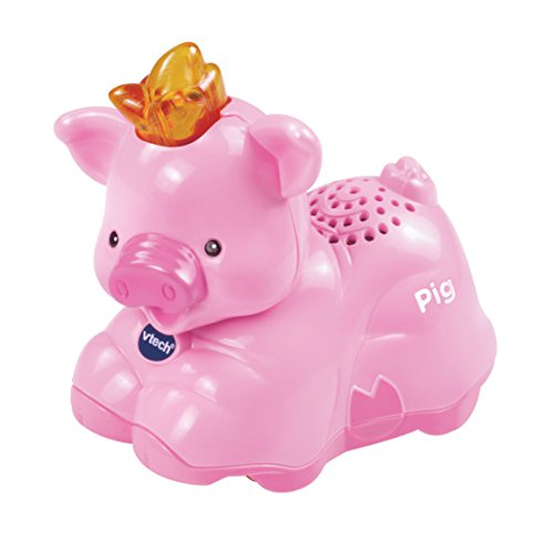 Image of VTech Baby Toot-Toot Animals Pig