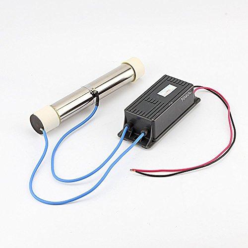 3G Wechselstrom 220V Ozon 3000 mg/h O3 Desinfektion mit Ozon-Ozon-Generator-Reinigung der Wasser-Luft - Ozon-luft-generator
