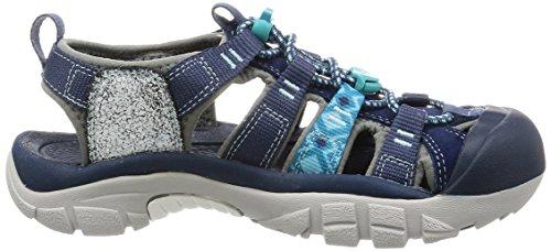 Keen Newport Evo H2 Women's Sandaloii Da Passeggio - SS17 Blue