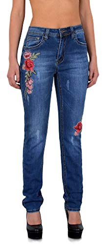Blumen Jeans Die besten 10 unter die Lupe genommen