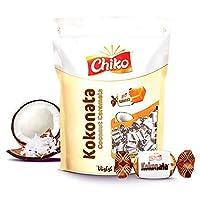 Chiko Kokonata Coconut Caramels Imported Chocolate - 800 g (100 Pcs.)