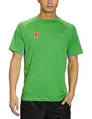 Under Armour Catalyst T-Shirt Manches courtes en Polyester recyclé homme