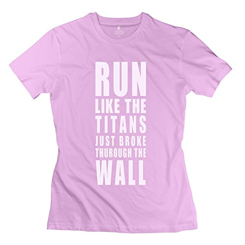 h-nan-lady-attack-on-titan-algodon-tees-rosa-l