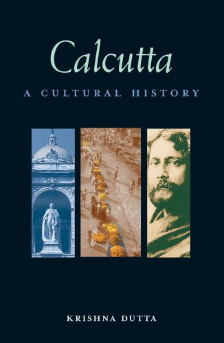 Calcutta: A Cultural History