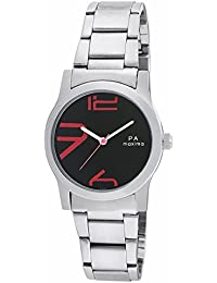 Maxima Analog Multi-Colour Dial Women's Watch-O-46667CMLI