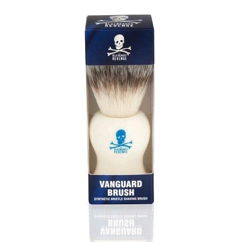 The Bluebeards Revenge Vanguard Synthetic Shaving Brush (Shave Cream-pinsel)