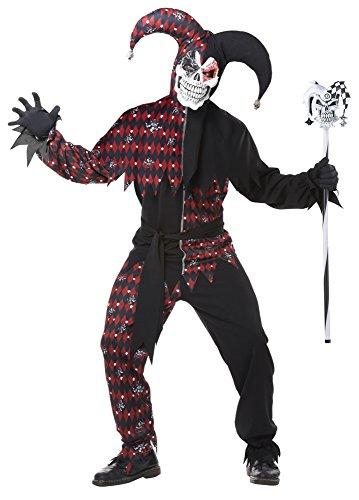 Narren Kostüm - Kostüm