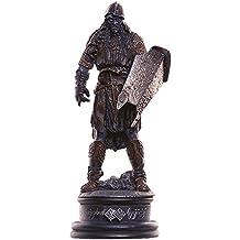 Lord of The Rings - Lord of the Rings El Señor de los Anillos pieza de Ajedrez Nº 30 CIRITH UNGOL URUK