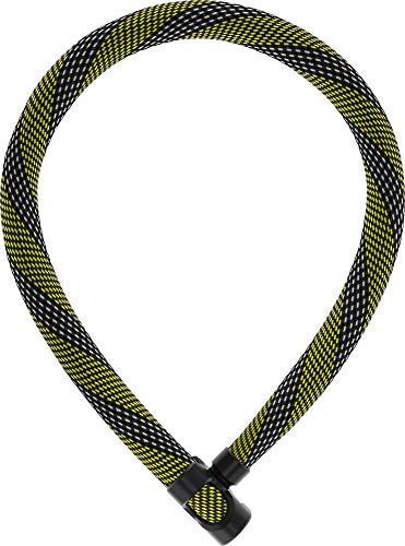 Abus Steel-o-flex ivera 7200 l 85cm Ø 22mm negro