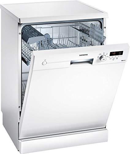 Siemens iQ100 SN215W01CE lavavajilla Independiente