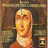 Dialogues Carmelites [Import anglais]