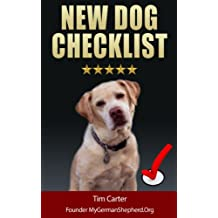 NEW DOG CHECKLIST (New Dog Series Book 5) (English Edition)