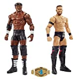 WWE GLB26 - Action Figuren 2er-Pack (15 cm) Finn Balor vs Bobby Lashley
