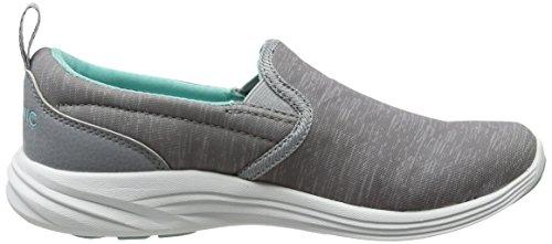 VIONIC - Kea, Scarpe sportive outdoor Donna Silver (Silver)