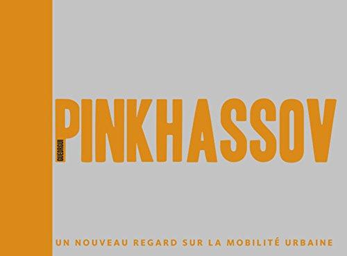Pinkhassov. Un nouveau regard sur la mobilité urbaine