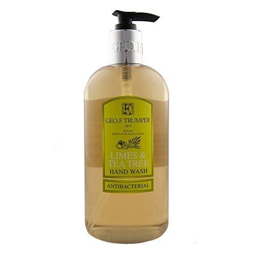 geo-f-trumper-limes-e-antibatterico-a-mano-albero-del-te-di-sapone-500-ml