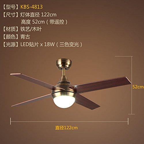 ggf-ristoranti-bar-caffe-ventilatore-silenzioso-lampadariokbs-4813altri